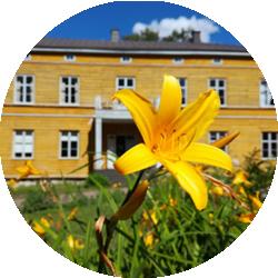 Ankkapurhan kulttuuripuistosta löydät myös yhden Suomen suosituimmista nuorisokeskuksista