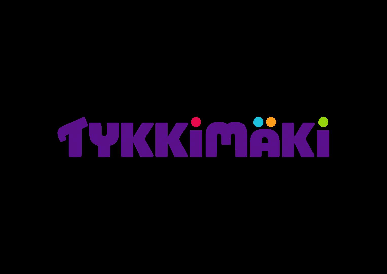 Tykkimäki logo_violetti
